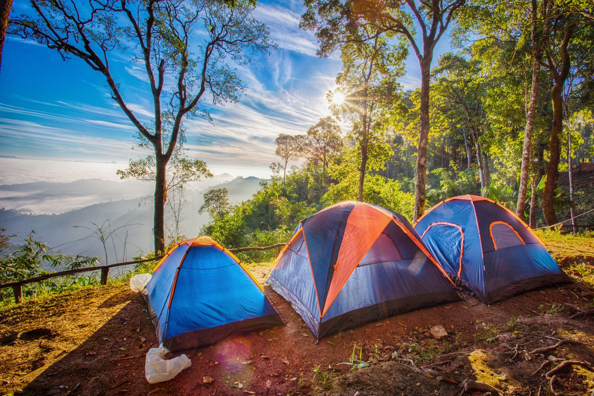 Boys Summer Camping Tips to Select Best Program
