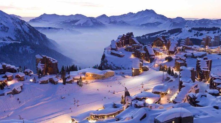 Christmas Ski Holidays The Perfect Stocking Filler