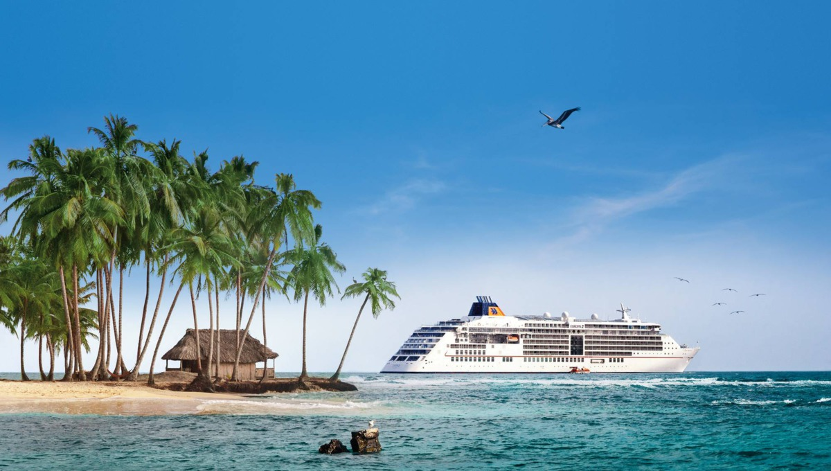 Luxury Barge Holidays in Europe