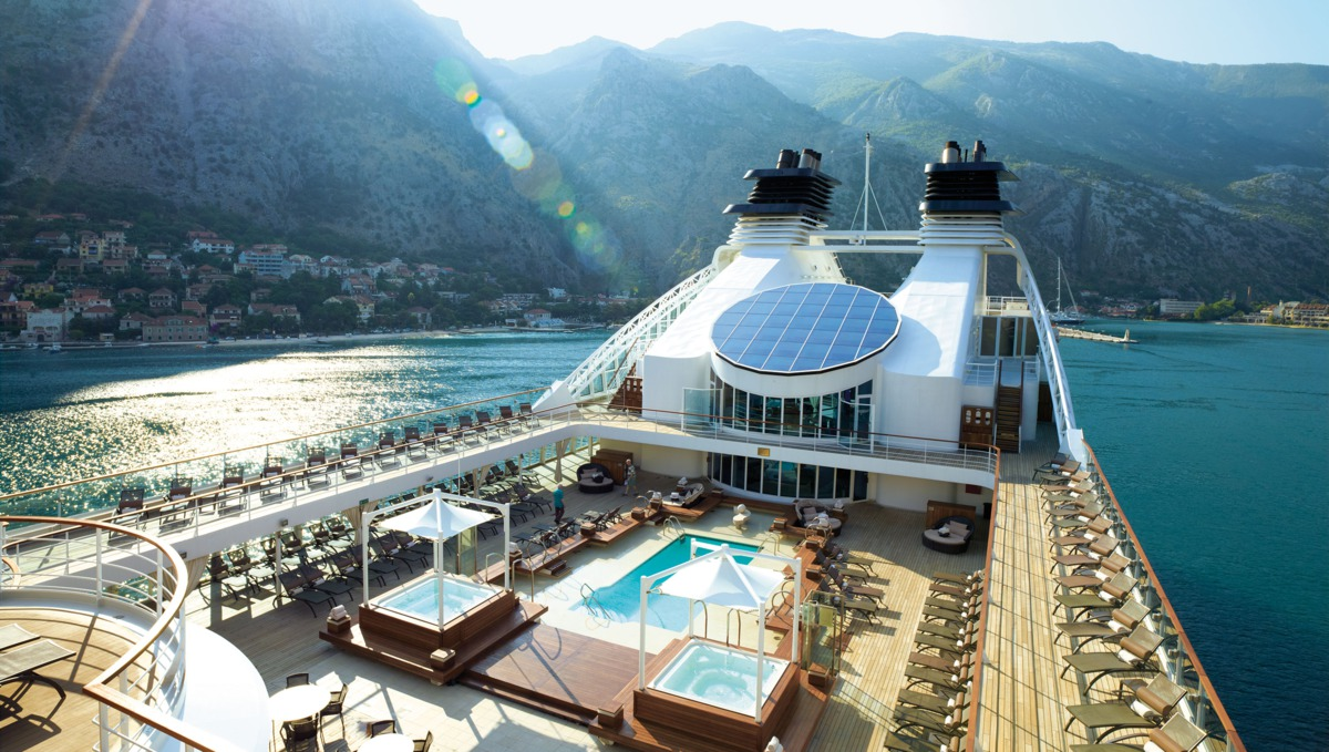 Luxury Yacht Charters Cruise The Mediterranean In Style
