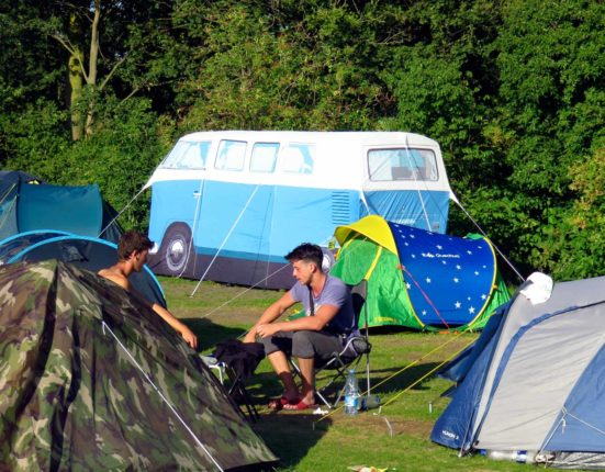Safety Checks That You Need To Do Before Towing A Caravan