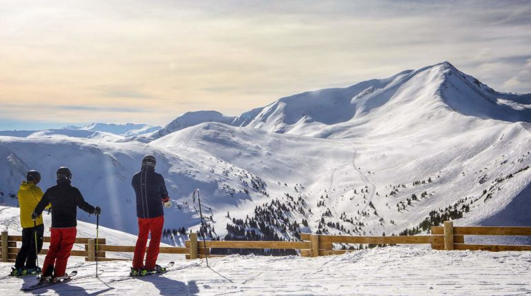 Skiing - Winter Adventure Rauris