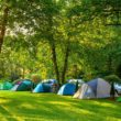 The Kroatien Campingplatze at Zaton Are Seen to be Believed
