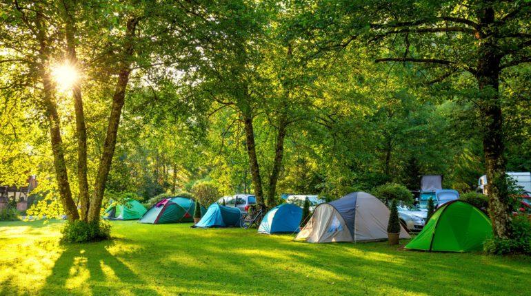 The Kroatien Campingplatze at Zaton Are Seen to be Believed