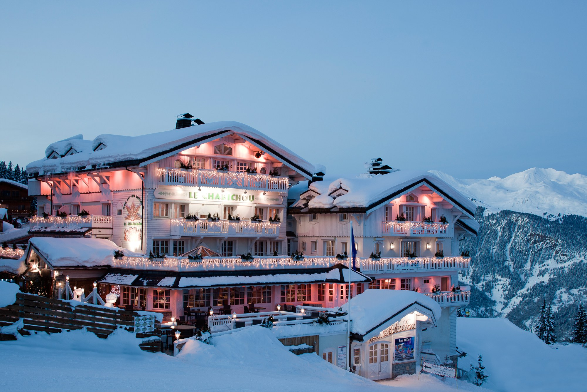 Top Destinations in Europe For Group Ski Holidays